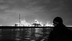 Antwerp - Harbor