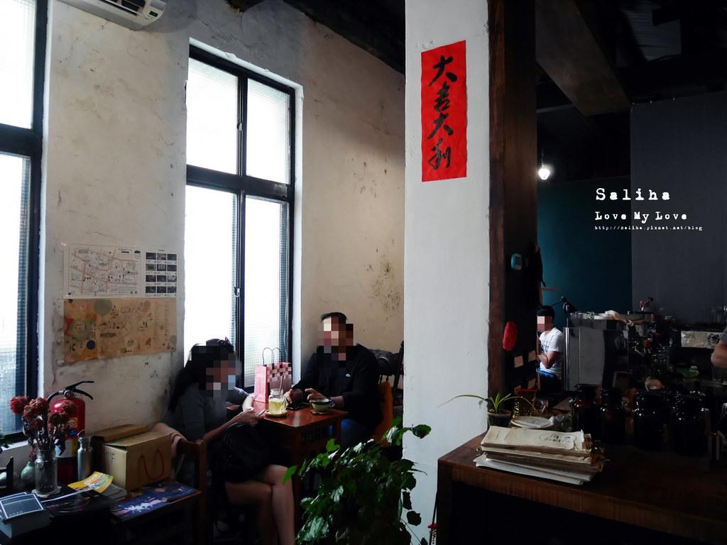 台北中山站大同區太原路附近不限時好喝文青風咖啡廳下午茶推薦角公園咖啡館蛋糕聊天 (3)