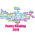 Poetry Reading Challenge 2019