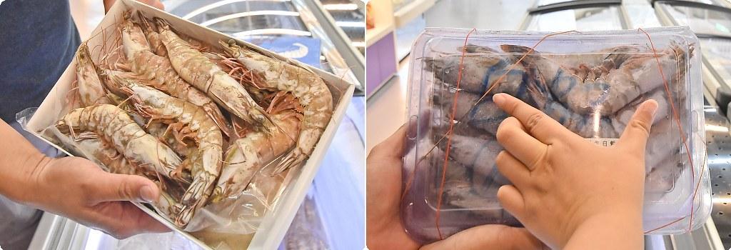 阿布潘水產 海鮮市場 台中海鮮 批發 龍蝦04