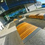 Ashington Leisure Center, UK