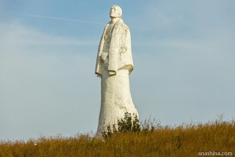 Мемориальный комплекс «Невернувшимся»