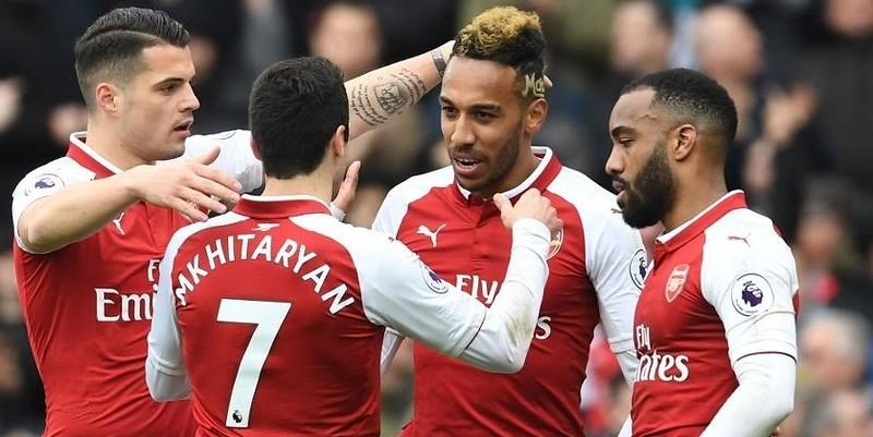 Perjalanan Liga Europa Arsenal ke Vorskla pindah ke Kiev