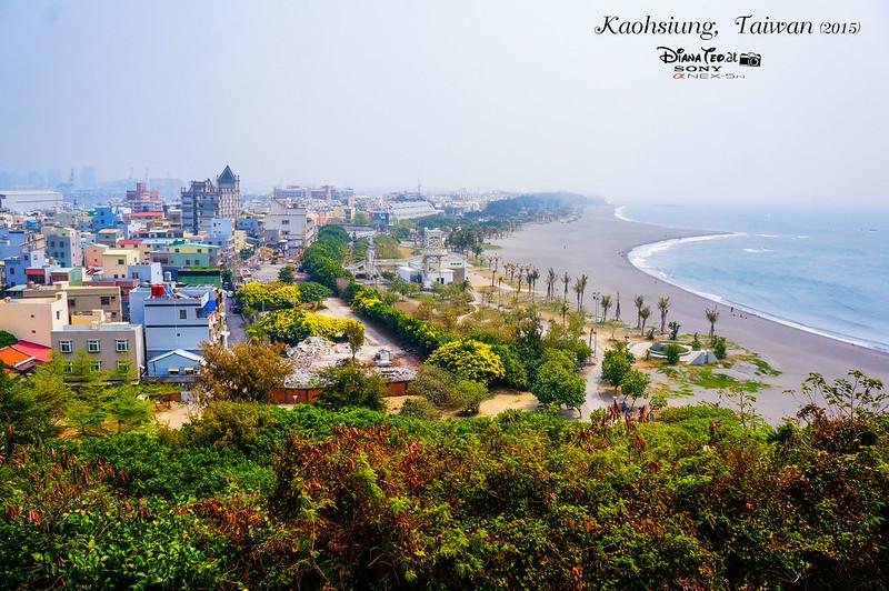 Taiwan Kaohsiung Cijin Island 1