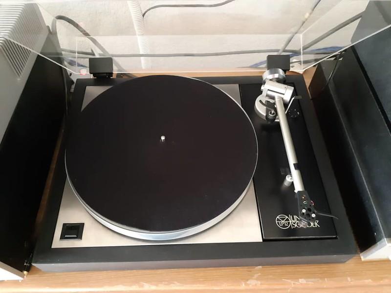 Linn Sondek LP12/ ittok ToneArm/Otophon MC 15 super cartridge (used) 31859039758_ef2c439ce8_c