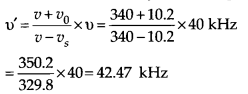 NCERT Solutions for Class 11 Physics Chapter 15 Waves 32