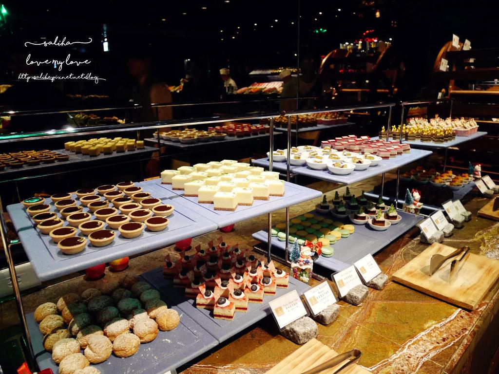 台北飯店下午茶吃到飽氣氛好浪漫約會推薦情人節大餐君品酒店雲軒西餐廳 (13)