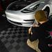 Tesla Model S XPEL