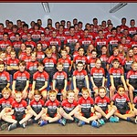 Ploegvoorstelling 2019 : Avia-Rudyco-Janatrans Cycling Team