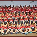 Ploegvoorstelling 2019 : Avia-Rudyco-Janatrans Cycling Team