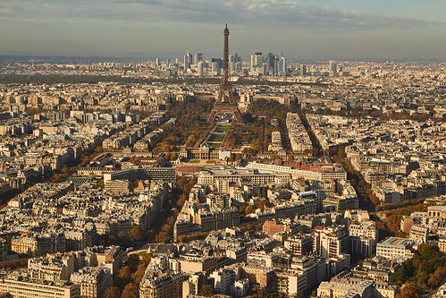 париж франция монпарнас виды 2018 ноябрь осень осенниерепортажи города фото