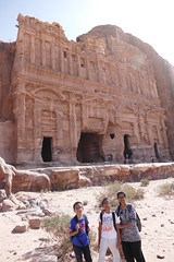 Palace Tomb at Petra (6)
