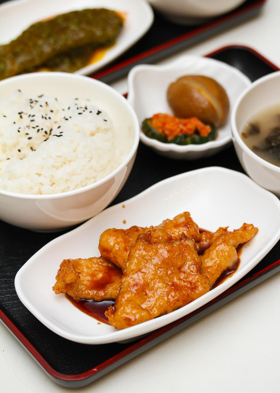 Taste of Taiwan - Pork Cutlet