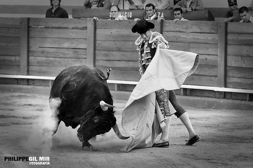 015 Barbastro - 08-09-2017 Philippe Gil Mir