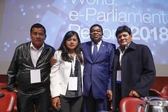 World e-Parliament Conference 2018