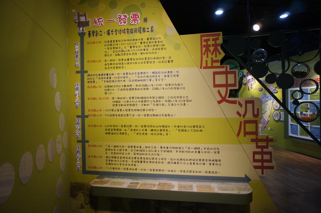 大里台灣印刷探索館 (20)