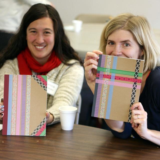 The Thankfulness Journal