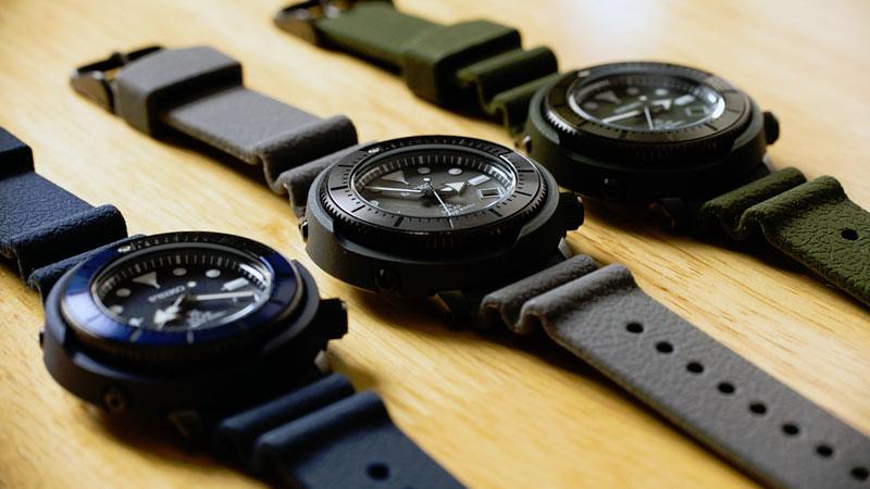 Salah satu langkah membeli jam tangan adalah menentukan jenisnya.
