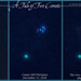 A Tale of Two Comets
