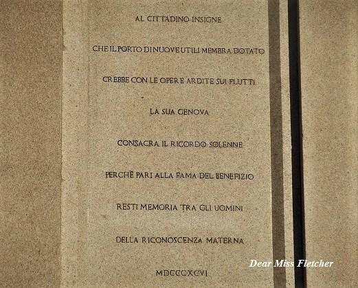 Monumento al Duca di Galliera (6)