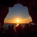 4. Cova de Xoroi en Menorca