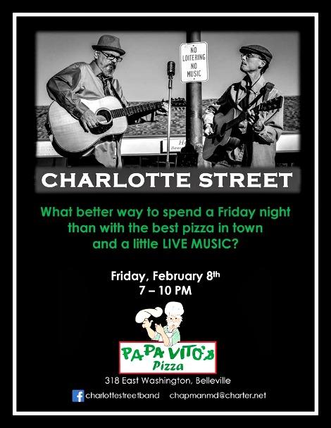 Charlotte Street 2-8-19