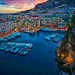 Over Monte Carlo by Trey Ratcliff