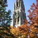 Harkness Tower, New Haven CT