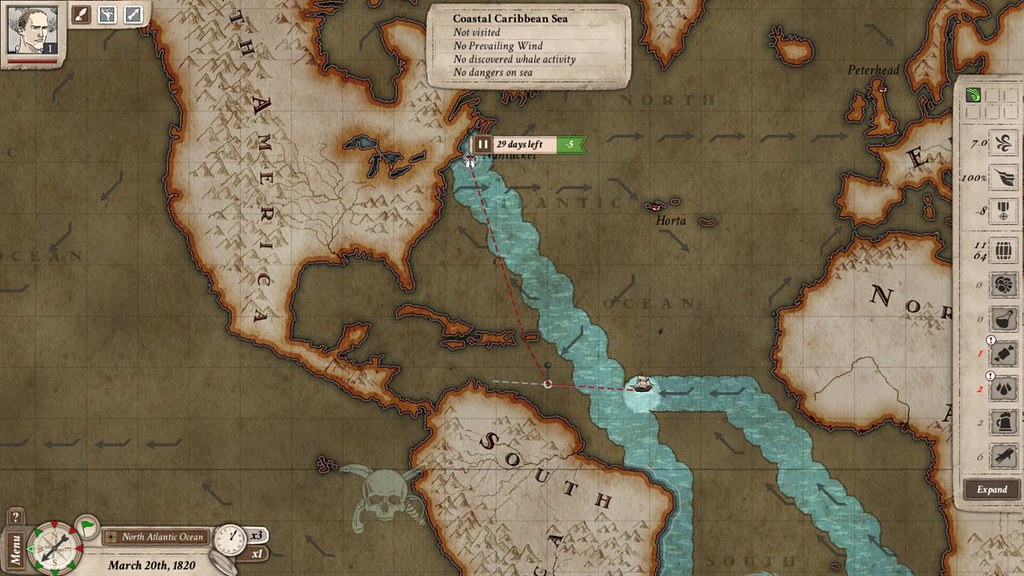 Nantucket – Songs Of The Braves 1 3b – Strategy RPG