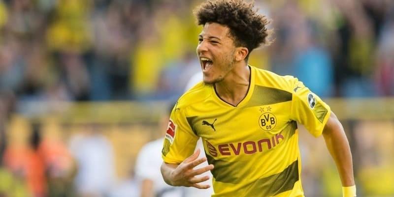 Favre: Sancho memainkan peran penting di Dortmund