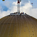 Dôme de la Grande Mosquée d'Alger