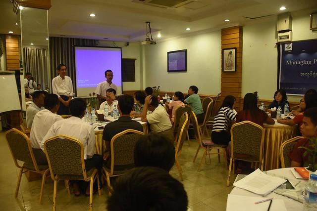 Managing Policy Reform Workshop