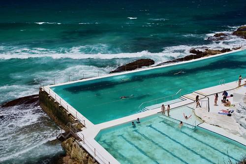 Bondi Pool