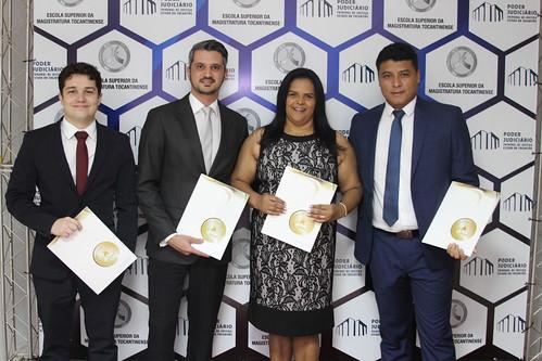 Solenidade de Entrega dos Certificados das Pós-Graduações (32)