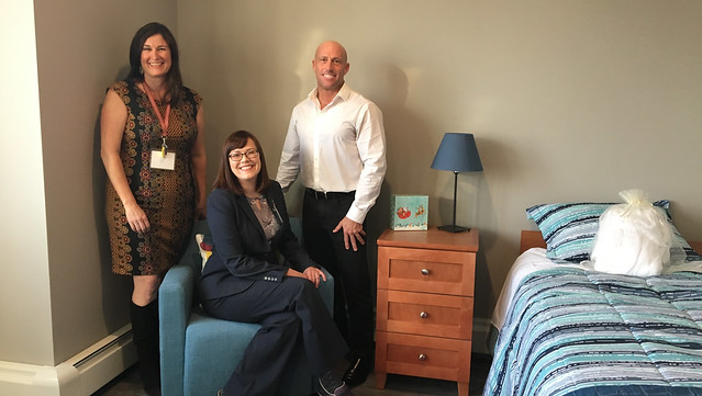 Housing help for Calgary women in crisis