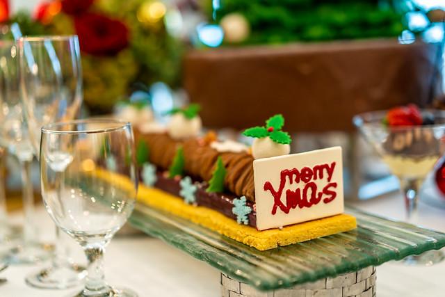 Festive Dessert 6
