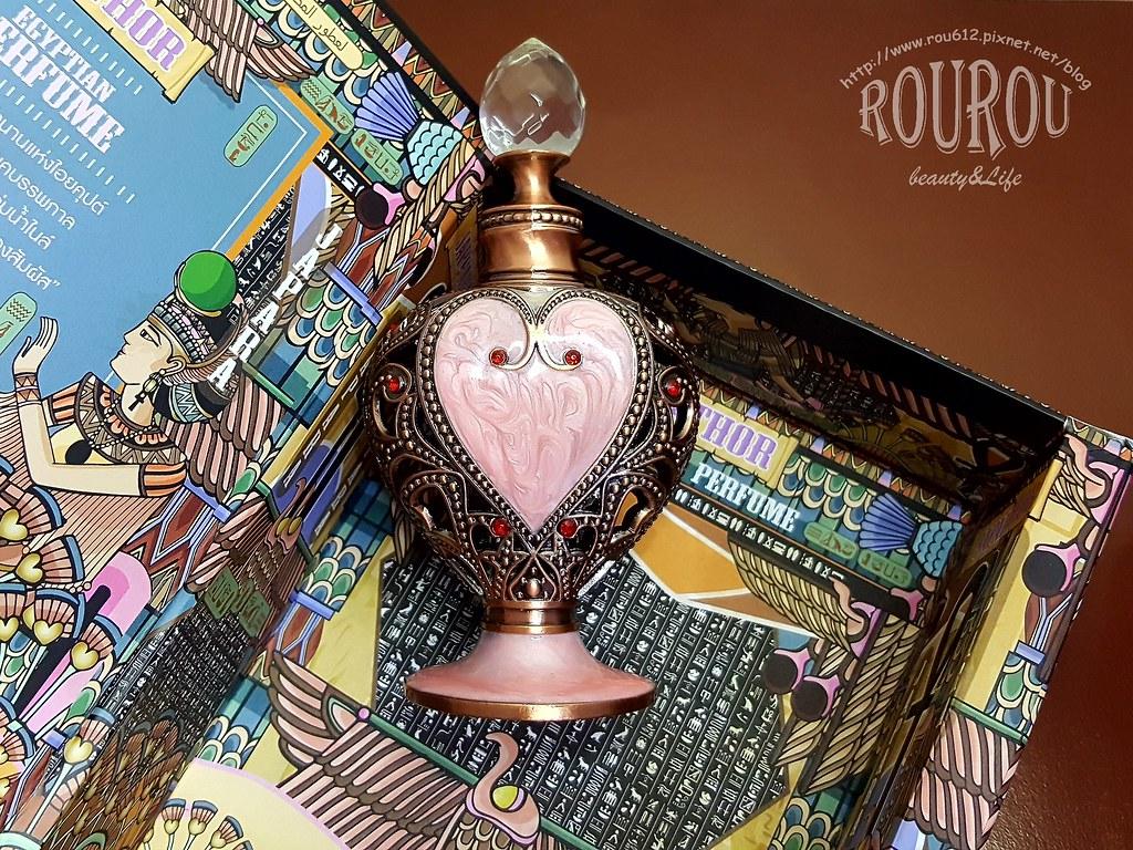 JAPARA埃及費洛蒙精油香水12