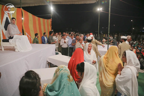 Even a glimpses of Satguru is a blessing for devotees