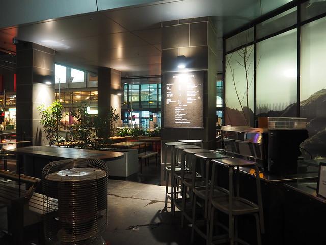 P9079640 Higher Ground(ハイヤーグラウンド) メルボルンカフェ オーストラリア ひめごと