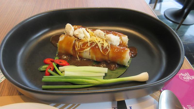 Thai Marché bon appetit