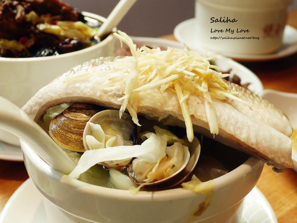 新北中和連城路平價好吃餐廳美食推薦雙月食品社雞湯小吃滷味 (36)