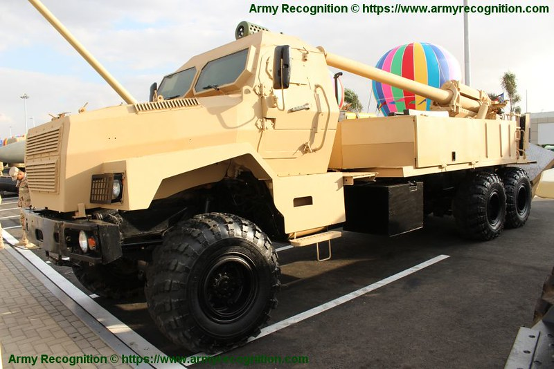 130mm-M-46-1M-Kraz-egypt-EDEX-2018-ar-1