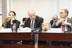 @rdussey : Les ACP et l'UE vont débuter le second round des négociations bientôt. https://t.co/cH14e4pEye