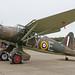 V9312_LX-E_Westland_Lysander_IIIA_(G-CCOM)_RAF_Duxford20180922_1