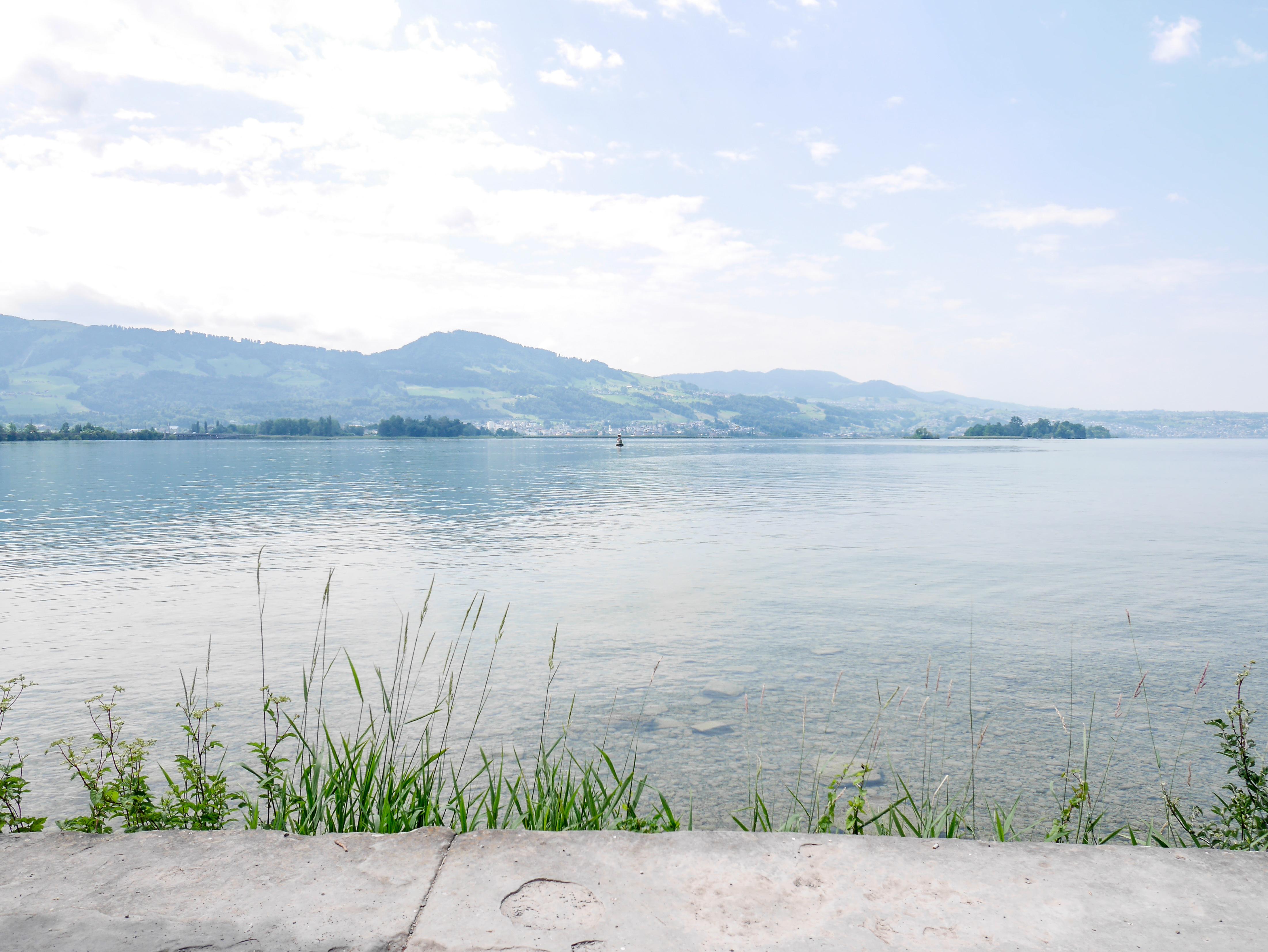 Matkailuvinkit Zurich