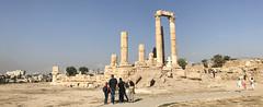Amman, the Hashemite Kingdom of Jordan, Western Asia.