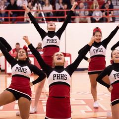Cheer v PHN-3