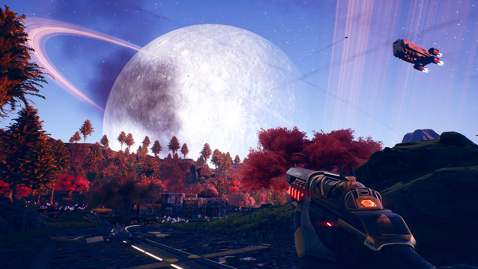 The Outer Worlds_Screenshot