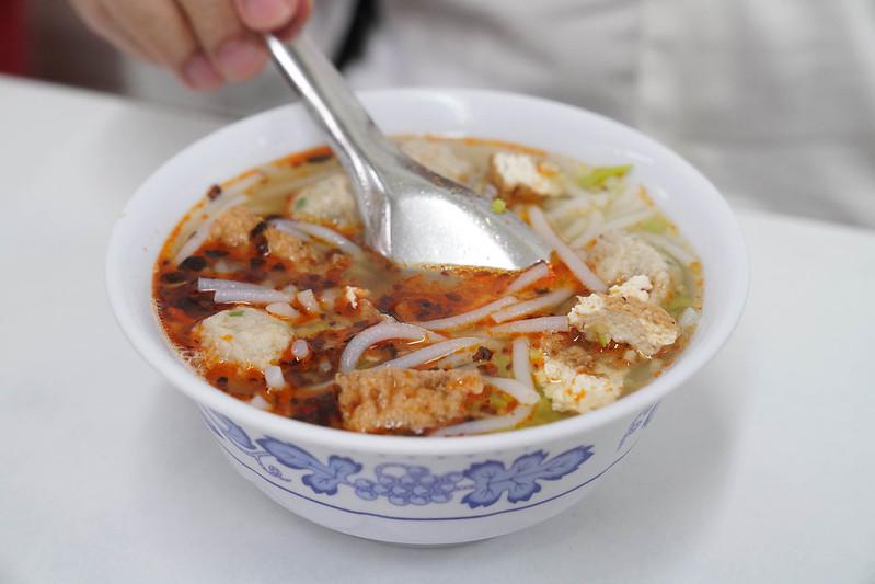 老福魚丸米粉 (7)