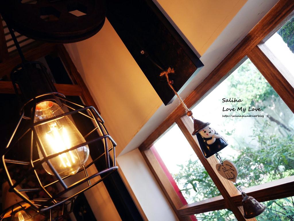 宜蘭羅東餐廳下午茶咖啡廳好吃日式早午餐推薦日暮和風洋食館 (6)